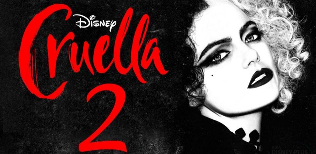 A confirmação de 'Cruella 2' e o retorno de Emma Stone