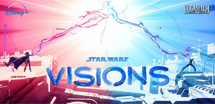 Star Wars: Visions   Disney lança o 1º trailer do anime
