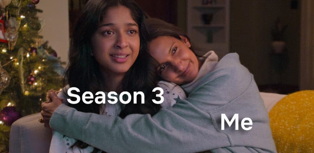 """""""Eu Nunca...."""" terá uma 3ª temporada? Qual é a previsão de estreia?"""