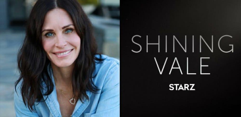 Shining Vale  com Courteney Cox