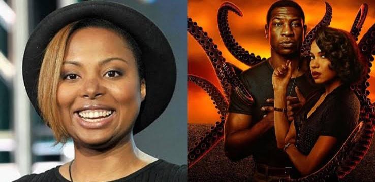 Jurnee Smolett retornará como Canário Negro no HBO Max