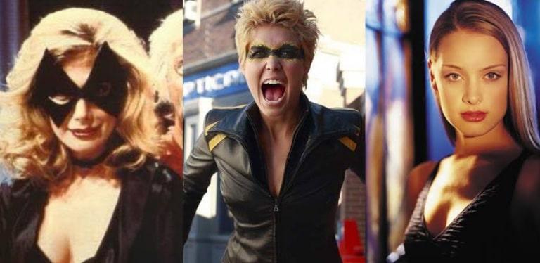 """Adaptações em live-action: Parte 1 - Especial, """"Aves de Rapina"""" (série) e """"Smallville"""""""