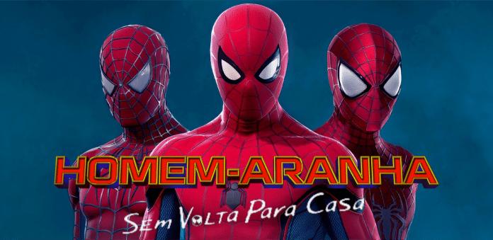 Homem-Aranha: Sem Volta Para Casa - Análise completa do 1º trailer