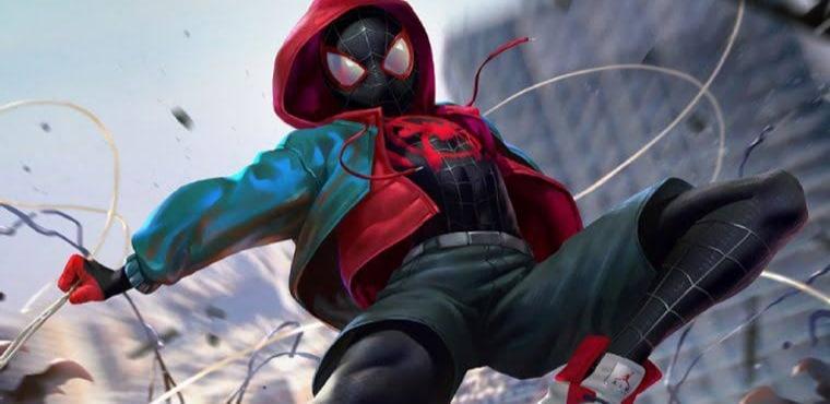Miles Morales pode aparecer como Homem-Aranha em Sem Volta Para Casa