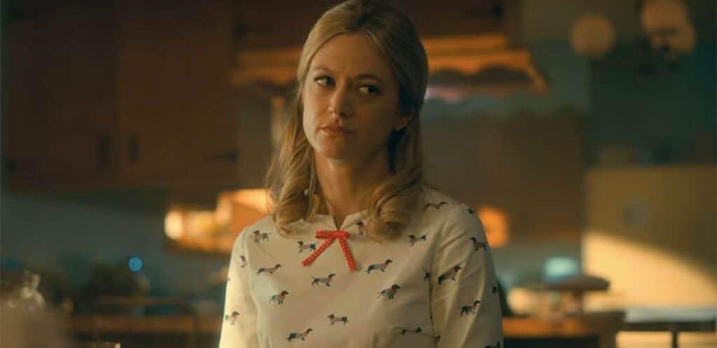 Sissy Cooper na 2ª temporada de The Umbrella Academy da Netflix