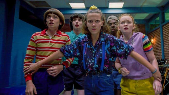 Stranger Things 4 ª temporada: Data de estreia na Netflix e spoilers