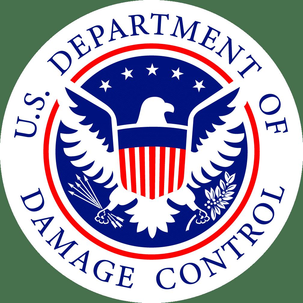 O Departamento de Controle de Danos no MCU