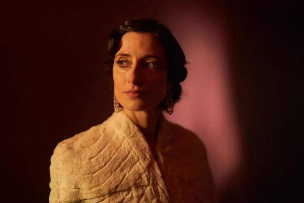 Lizzie Stark em Peaky Blinders da Netflix