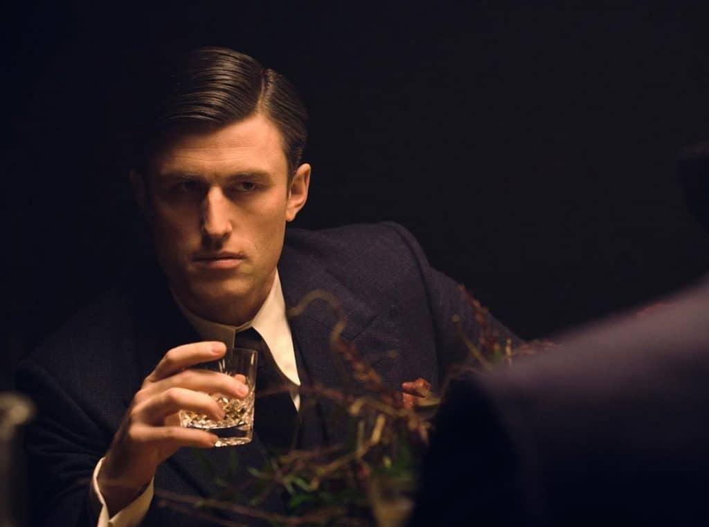 James Frecheville na 6ª temporada de Peaky Blinders da Netflix