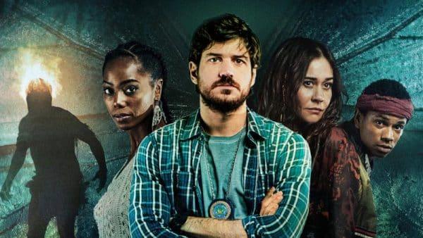 Cidade Invisivel série da Netflix