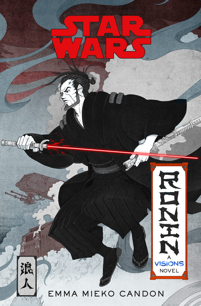 'The Duel' terá um livro spin-off chamado 'Ronin'