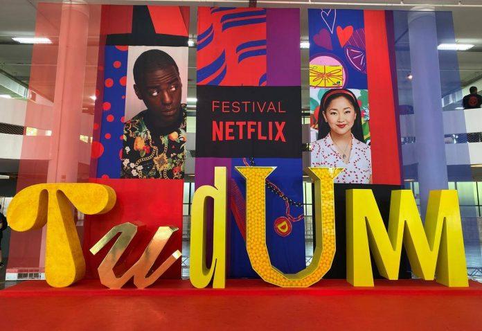 Tudum Netflix: Festival terá 3ª edição com um novo Almanaque, Batalha de Fandoms e mais!