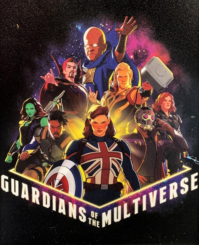 O protagonismo da Capitã Carter no 'Multiverso Cinematográfico Marvel'