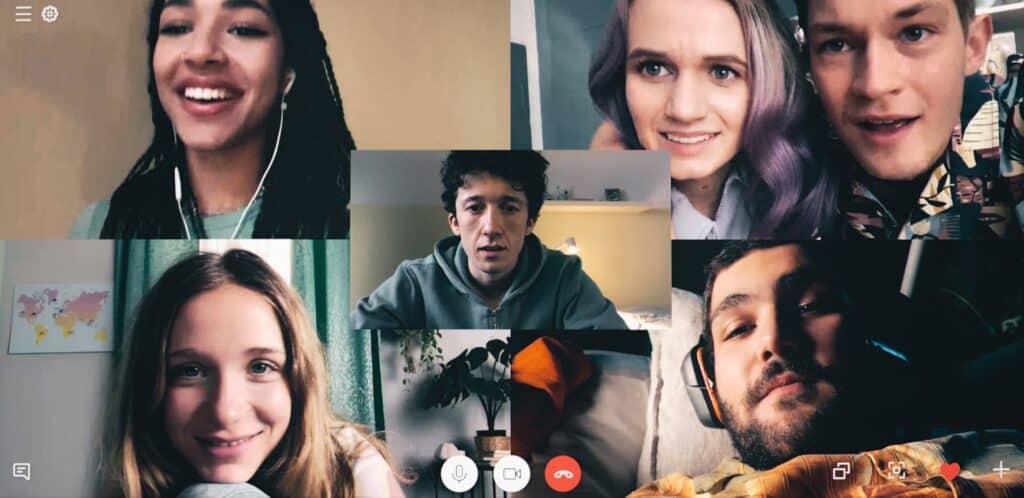 Personagens que podem aparecer na 4ª temporada de Como vender drogas online (rápido) da Netflix