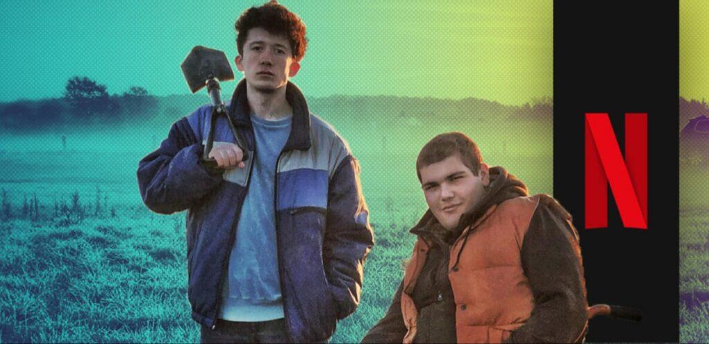 Moritz e Lenny podem aparecer na 4ª temporada de Como vender drogas online (rápido) da Netflix