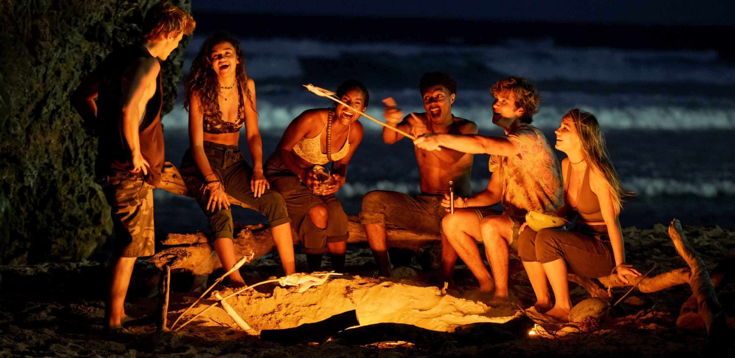 Os jovens Pogues voltarão como protagonistas da 3ª temporada de Outer Banks na Netflix
