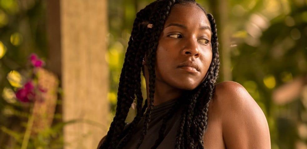 Cleo estará junto dos protagonistas na 3ª temporada de Outer Banks da Netflix