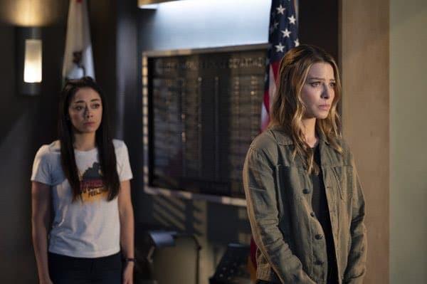 Nova imagem oficial da 6ª temporada de Lucifer da Netflix
