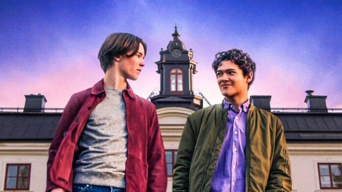 Young Royals 2ª temporada: Data de estreia na Netflix e tudo o que sabemos