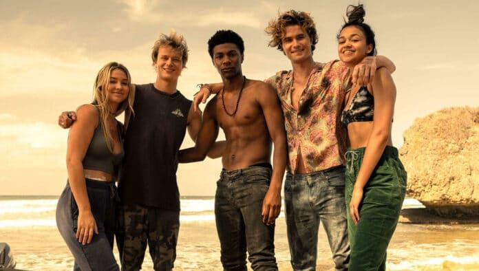 Outer Banks 3ª temporada: Data de estreia na Netflix e spoilers