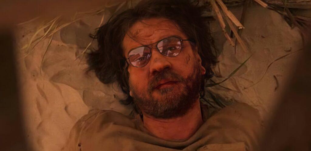 Charles Halford voltará como Big John na 3ª temporada de Outer Banks da Netflix