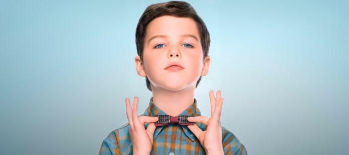 Young Sheldon 5ª temporada: Data de estreia e tudo o que sabemos