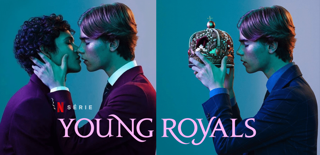 Qual será a história da 2ª temporada de Young Royals?