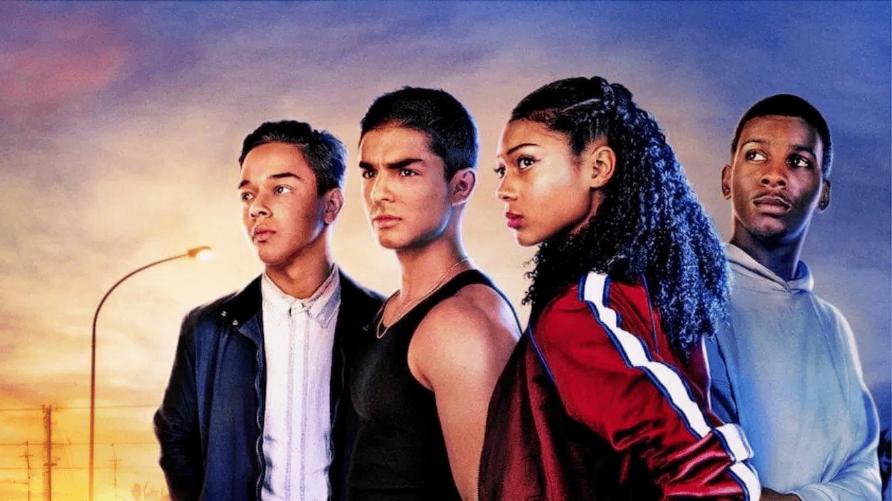 On My Block da Netflix ganhará um spin-off chamado 'Freeridge'