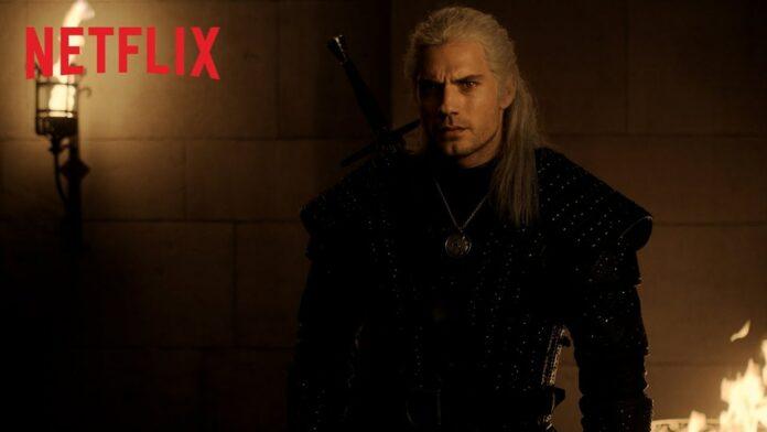 The Witcher é renovada para a 3ª temporada na Netflix