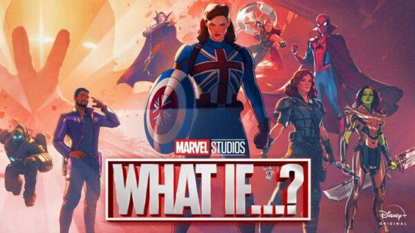 What If...? série da Disney Plus